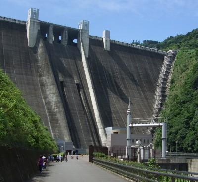 宮ヶ瀬 ダム 緊急 放流